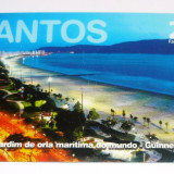 Cartela telefonica - TURISM - SANTOS - PLAJA - NOCTURN - BRAZILIA  - 2+1 gratis toate produsele la pret fix - CHA1099