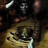Frankenstein Alive, Alive! #1 . IDW Comics - Reviste benzi desenate Altele