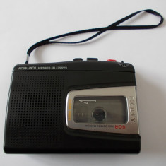 Sony TCM-453V Cassette Voice Recorder - Casetofon
