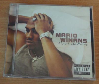 Mario Winans - Hurt No More foto
