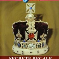 Secrete regale Ucigasii Nebuni Desfrau Sarutul mortii dvd Discovery Channel - Film documentare discovery channel, Romana