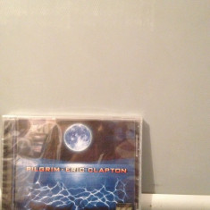 ERIC CLAPTON - PILGRIM (1998 /WARNER MUSIC /GERMANY )- CD/ROCK/BLUES/NOU/SIGILAT - Muzica Rock