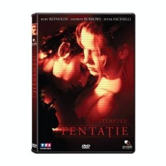Tentatie Tempted thriller erotic