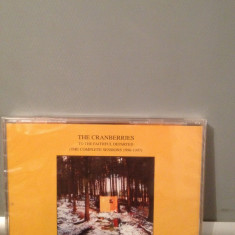 THE CRANBERRRIES - TO THE FAITHFUL DEPARTED (1996/2007) CD NOU/SIGILAT - Muzica Pop universal records