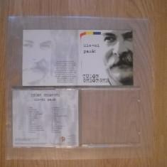 TUDOR GHEORGHE : Mie Imi Pasa (1999) (doar carcasa CD-ului, fara CD) - Muzica Folk electrecord