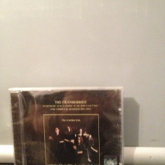 THE CRANBERRRIES - EVERYBODY ELSE.. (1993/2007) CD NOU/SIGILAT - Muzica Pop universal records