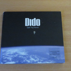 Dido - Safe Trip Home (CD digipack) - Muzica Pop sony music