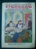 REVISTA VESELIA - Nr. 52 / 24 decembrie  1923