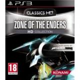 PE COMANDA Zone Of The Enders PS3 XBOX360 - Jocuri PS3, Actiune, 18+, Single player