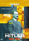 Planul secret al asasinarii lui Hitler dvd documentar Discovery Channel, Romana