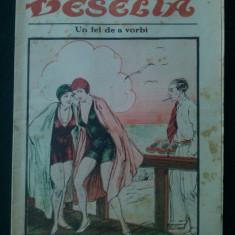 REVISTA VESELIA - Nr. 36 / 8 septembrie 1927