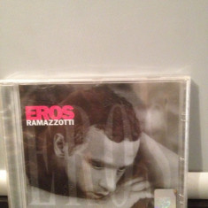 EROS RAMAZZOTTI - EROS - BEST OF- (1997 /BMG ARIOLA REC/GERMANY) CD NOU/SIGILAT - Muzica Pop