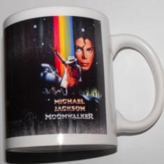 Cana Michael Jackson - Moowalker