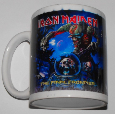 Cana Iron Maiden + alte modele foto