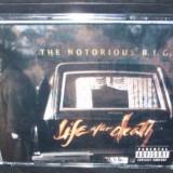 Notorious B.I.G. - Life After Death (2 CD ) - Muzica Hip Hop Altele