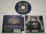50 Cent - Curtis, CD