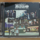 Blue - Best of Blue (2 CD Special Limited Fans Edition) *RARITATE* - Muzica Pop emi records