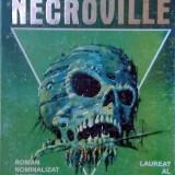 IAN McDONALD - Necroville (SF, Editura Pygmalion, colectia Cyborg #11), Alta editura