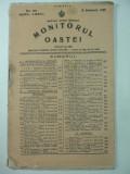 MONITORUL OASTEI - 10 OCTOMVRIE 1935