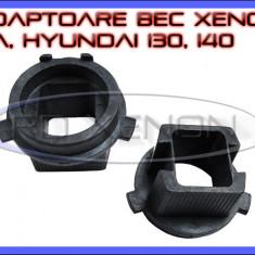 ADAPTOR - ADAPTOARE BEC XENON H7 KIA, HYUNDAI I30, I40, ZDM