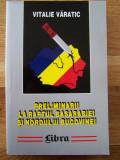 V.VARATIC - PRELIMINARII LA RAPTUL BASARABIEI SI NORDUL BUCOVINEI 1938 - 1940