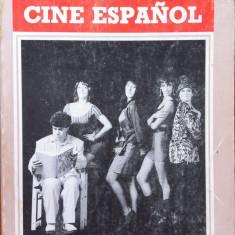 CUATRO ANOS DE CINE ESPANOL - Ferran Alberich (Carte in limba spaniola) - Carte in spaniola