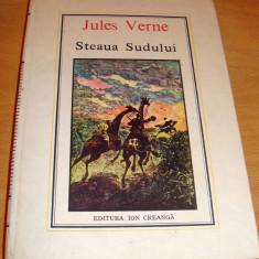 STEAUA SUDULUI - Jules Verne