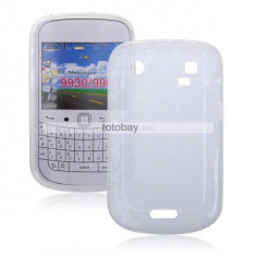 Husa silicon Blackberry 9900 9930 + expediere gratuita Posta - sell by Phonica