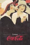 Imagine Reclama Coca Cola ( marimea unei poze )