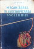 Cumpara ieftin MECANIZAREA SI ELECTRIFICAREA ZOOTEHNIEI - M. Stanciulescu, Alta editura