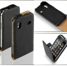 Husa toc Samsung Galaxy ACE S5830 + folie ecran + expediere gratuita Posta - sell by PHONICA