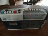 Radiocasetofon ITT colectie
