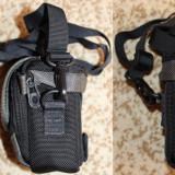 Geanta Pasarora pentru aparate foto compacte