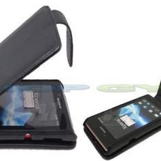 Husa toc Sony Xperia L C2104 / C2105 + folie ecran + expediere gratuita Posta - sell by PHONICA - Husa Telefon