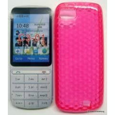Husa Nokia C3-01 + expediere gratuita Posta - sell by PHONICA