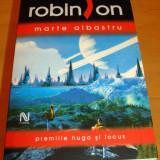 MARTE ALBASTRU - Kim Stanley Robinson, Nemira, 2006