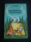 LUCRETIA OPREAN * MURA MOLDOVAN - BUCATARIA TURISTULUI {1976}
