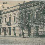 IPV 157 ZALAU