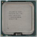 Intel Pentium Procesor Dual Core LGA775 E5200 | SLB9T | 2M Cache | 2.50 GHz | 800 MHz FSB | LGA 775 | GARANTIE - Procesor PC, Intel Pentium Dual Core, Numar nuclee: 2, 2.5-3.0 GHz