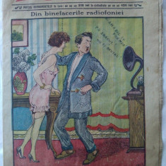 REVISTA VESELIA - Nr. 49 / 3 decembrie 1925