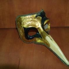 Masca Venetiana De Carnaval