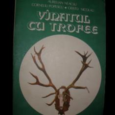 Vanatul cu trofee(formule de evaluare a trofeelor)-Aurelian Neacsu, Corneliu Popescu, Cristu Nicolau