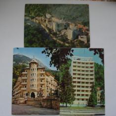 Vederi - BAILE  HERCULANE