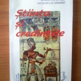 T2 Albert Jacquard, Jacques Lacarriere - Stiinta si credintele