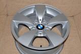 Jante originale BMW Seria 5 E60 17 inch, 7,5