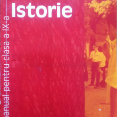 ISTORIE MANUAL PENTRU CLASA A IX-A - Sorin Oane, Maria Ochescu - Manual scolar humanitas, Clasa 9, Humanitas