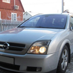 Dezmembrari Opel Vectra C