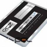 Vand SSD OCZ Vertex 3, 120 Gb, Sata 3/6GBS, 2.5+adaptor 3.5. Stare f. buna.