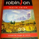MARTE VERDE - Kim Stanley Robinson, Nemira, 2006