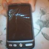 Vand htc - Telefon HTC, Negru, Nu se aplica, Neblocat, Single SIM, Dual core